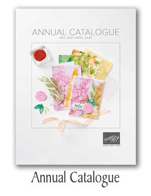 NEW Annual